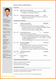 one page resume template word awesome one page resume template best templates