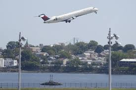 Resuming Delta Air Lines Resuming Limited Flights Following Computer Outage