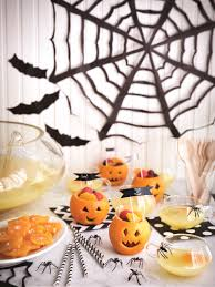 party tips and recipes for allergen free halloween fun