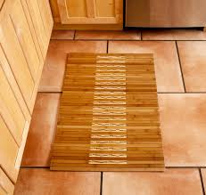 Outdoor Bamboo Rug Bamboo Kitchen Floor Mat Kitchen Design And Isnpiration