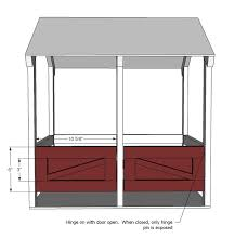 Free Wood Doll Furniture Plans by 128 Best The Dollhouse Project Images On Pinterest American