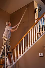 painted rooms pictures the painted surface how to paint a two story room