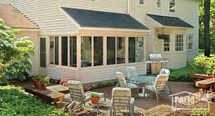 Average Cost Of A Sunroom Addition Sunroom Vs Room Addition