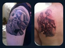 estilos de tatuajes hologram tattoo u2013 tatuajes piercing en