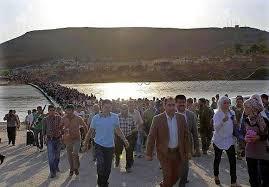 profecias cristianas para el 2016 desplazados de siria y la profecía de daniel muchos correrán de