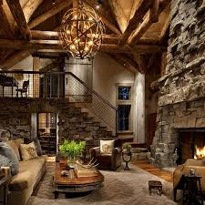 tips to make living room wall decor type a rustic decor with picture