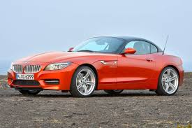 used 2016 bmw z4 convertible pricing for sale edmunds