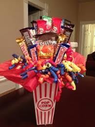 candy basket delivery how to make a candy bouquet a fast 5 gift idea craftsncoffee