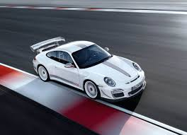 Porsche Gt3 Rs Msrp 2011 Porsche 911 Gt3 Rs 4 0 Photo Gallery Autoblog