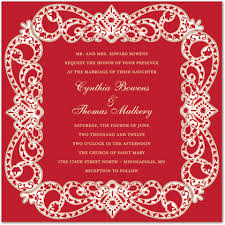formal invitations vine frame formal wedding invitations stationery
