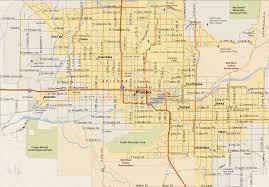 Map Phoenix Az by Phoenix Move Com Phoenix Real Estate U0026 Relocation Services