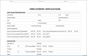 Driver Job Description Resume by 7 Truck Driver Employment Application Form Template Job Duties