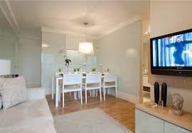 Favorito Idéias com Fotos Apartamento Decorado de 50m ² #NB89