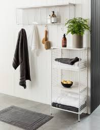 bathroom fabulous half bathrooms designs hanging shelf from