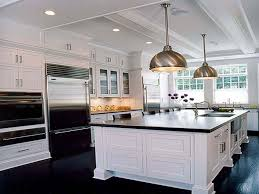 white kitchens with islands white kitchen island lighting home lighting design
