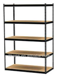 Wood Shelving Units by Furniture Home Albert Shelving Unit Softwood Pe S Best Wooden