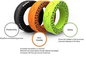 Airless Tires For Sale Car Tyre Used Tires Are Starting To Look Like A Functional Option