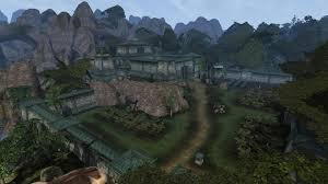 Deshaan Treasure Map 3 Tamriel Rebuilt View Topic Sacred East