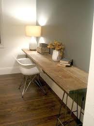 Diy Reclaimed Wood Desk Captivating Diy Wood Desk Reclaimed Wood Pipe Desk D I Y Pipe Desk
