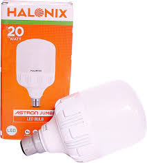 20 Watt Led Light Bulbs by Halonix 20 W B22 Led Bulb Price In India Buy Halonix 20 W B22