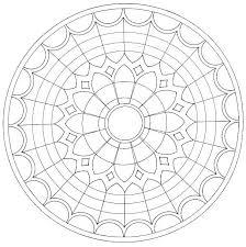 125 mandala images coloring books drawings