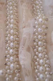 pearl lace 5yard pearl beaded trim pearl lace trim pear bead rhinestone