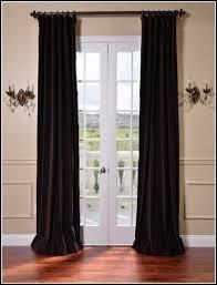 200 Inch Curtain Rod Curtain Rods 180 Inches Eyelet Curtain Curtain Ideas