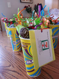 party favors for boys party favor for 13 year boy s party he didn t want to make a