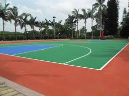 backyard basketball court flooring basketball flooring outdoor basketball court rubber floring fn