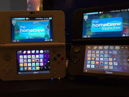 2ds emulator android any 3ds or 2ds modding emulators homebrew and more