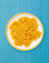 cuisiner le safran riz au safran pour 4 personnes recettes à table