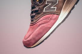 Home Plate by New Balance M997dwb U0027home Plate Pack U0027 Black Brown Burgundy