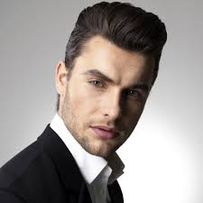 mens hairstyles for medium length hair men wavy hairstyles for