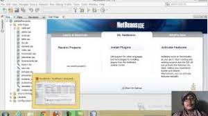 kumpulan tutorial java netbeans database dan sistem informasi posyandu dengan java netbeans berbasis