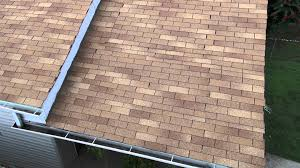 Roofing A House by How To Roof A House With Dimensional Shingles Best Roof 2017