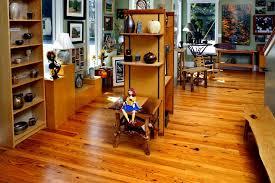 cabin floor reclaimed pine floors whole log lumber of n carolina