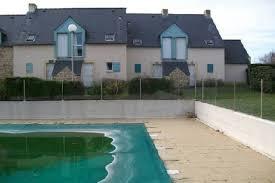 chambre d hote quiberon avec piscine maison à quiberon dans le morbihan en bretagne dans résidence les