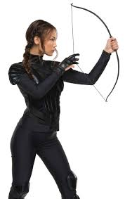 katniss halloween costume party city arne u0027s warehouse