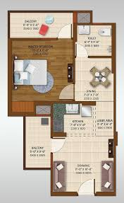700 Sq Ft by Ace Group Ace Platinum Sector Zeta Greater Noida On