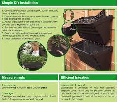 brilliant best vertical garden system 17 best images about outdoor