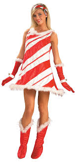 christmas costume miss candy christmas costume costume craze