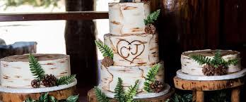 wedding cake tree birch tree wedding cake cakeitup specialty wedding