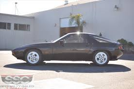 1995 porsche 928 interior black porsche 928 for sale used cars on buysellsearch