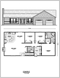 one open floor house plans open plan houses floor plans escortsea open house plans one floor