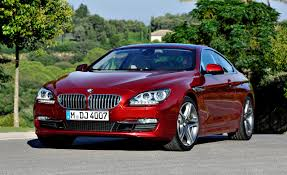 bmw beamer bmw 6 series reviews bmw 6 series price photos and specs car