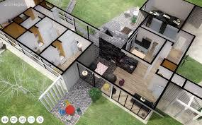 neutra house floor plans
