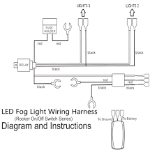 jeep kc lights kc fog light wiring diagram floralfrocks