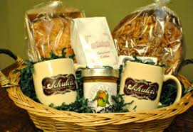 Breakfast Gift Baskets Schuler U0027s Restaurant U0026 Pub Custom Gift Baskets Schuler U0027s