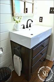 Large Pedestal Sinks Bathroom Bathroom Pedestal Sink Lowes Bathroom With Twin Pedestal Sinks