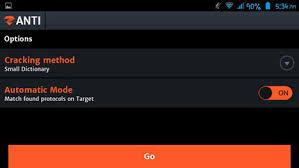 zanti android zanti android app for hackers android